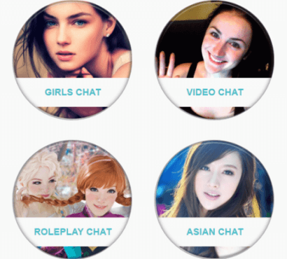 chat4 chat
