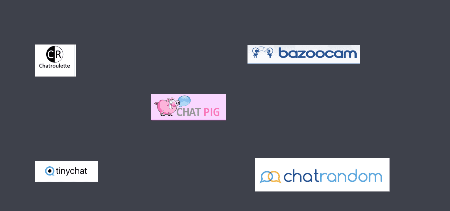 sites like chatrad alternatives